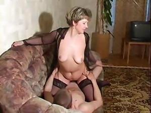 Russian Mum Valentina Again