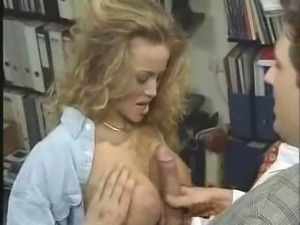 German Cutie Lydia with superb huge tits and a perfect body.