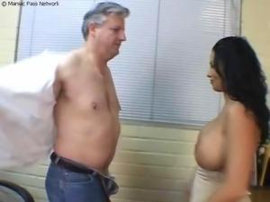 another ass backward