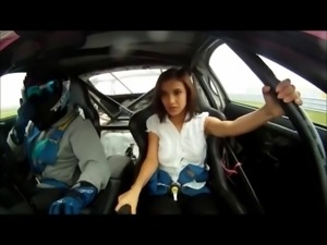 Supra Drifting Surprise