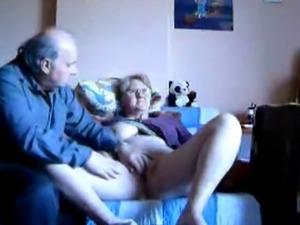 Homemade Mature Couples