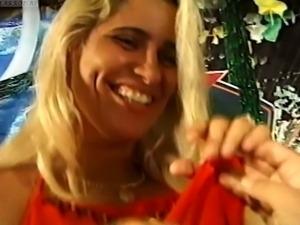 Carnival Brazil 2000 Parte1