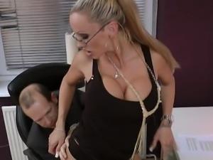 A good Secretary