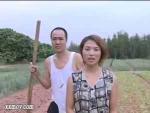 China AV farmer uncle country girl free