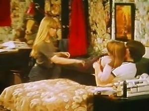 Blonde Christa - Part 3