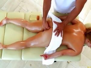 Katja Kassin How To Be A Dirty Masseur
