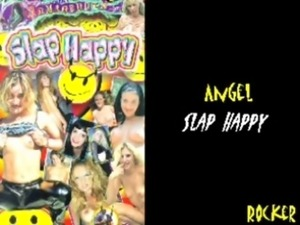 Slap happy 1 - Angel free