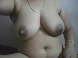 Indian Aunty 1078