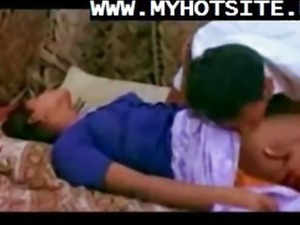 Indian Actress Sex Scene