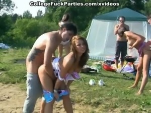 group sex of students at Lake free