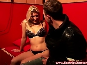 Read dutch prostitute buffs helmet of a lucky tourist