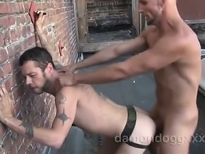 Max Stone, an old porn buddy of mine that I have filmed
