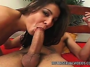 Sexy Bisexual MMF