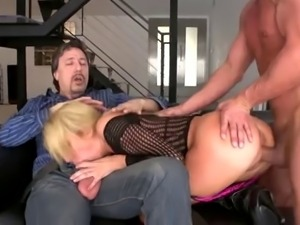 Double Anal For Dirty Slut Anna
