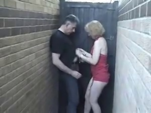cuckold filming sexy wife