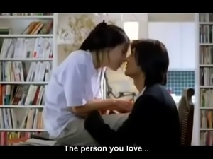 Feel good sex scene from Mi In ( La Belle )korean movie