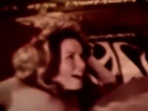 hardcore brunette copulating 1976