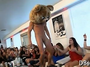 Dick hungry college amazing girls