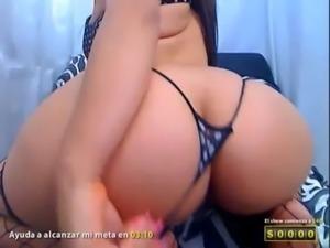 RENATA LOVE  vid 2 colombian webcam free