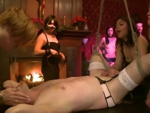 Bdsm Orgy <b>bdsm orgy</b> with submissive and kinky babes free  hd ready