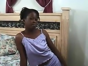 Dirty Black Girl Getting Fucked