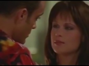 Vengeance brulante 2005 (Threesome cuckold scene) MFM