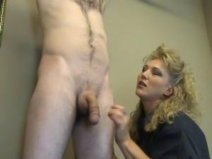 orgasm blooper