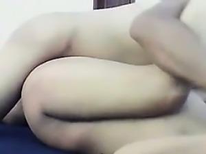 Indian Girlfriend Creampied