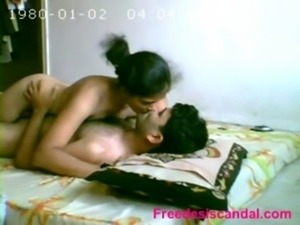 Desi Couple Fucking At Home free