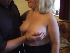British granny fucked.