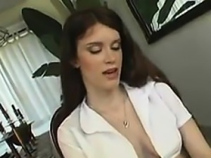 Schoolgirl Fucked In The Ass