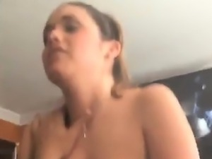 Partygirl Rides Me Upskirt And Orgasms
