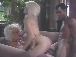 2 Blondes get a BBC