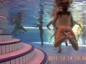 Sauna-Pool #4 by JLS