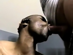 Hot gay scene Hung Bi Guy Dee Gets Some Cock