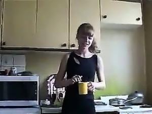 Blowjob For Breakfast