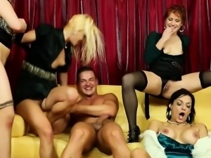 Piss drenched cumswappers