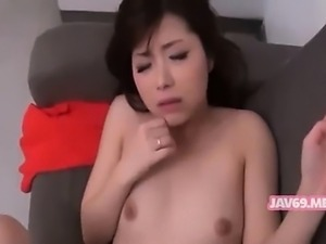 Beautiful Seductive Korean Babe Having Sex