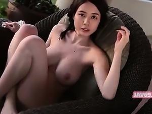 Adorable Hot Korean Girl Having Sex