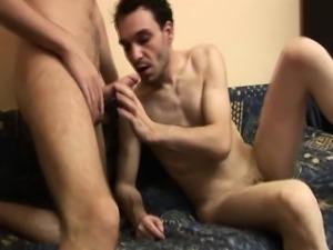 Soo Fucking Passionate Couple Enjoys Sucking and Shower Cum.