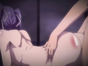 Hentai babes gets fucked by guy