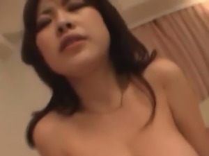 Seductive Japanese Girl Fucked
