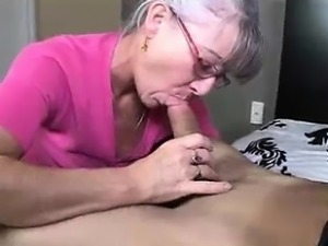 Mom Loves Young Cocks