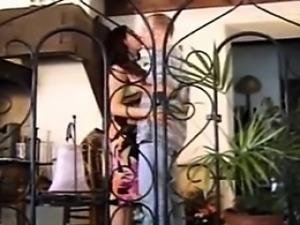 Arab Woman Having Great Sex Classic