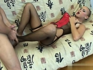 Sexy wife squirt sex