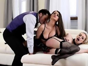 Sexy pornstar pussy ficken