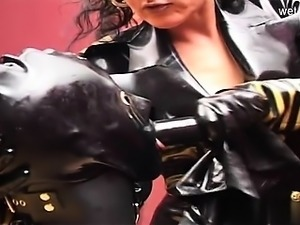 Hot pussy anal first time