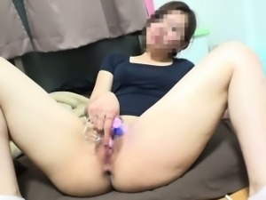 Total coverage - Young wives and sentitive clit fingering