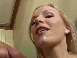 Watch a cumshot compilation with beauties such as Kala Ferard, Vanessa Hell,...