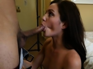 Private Casting X - Getting freaky with Renee